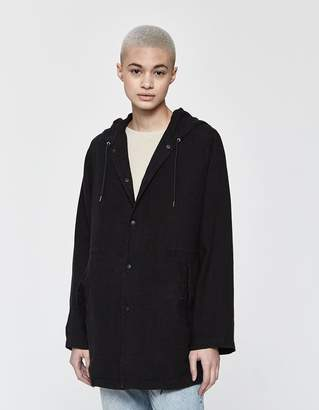 Our Legacy Cropped Gust Jacket