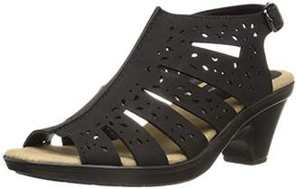 Easy Street Shoes Women's Kamber Heeled Sandal