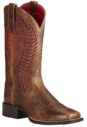 Women's Ariat Quickdraw VentTEK Cowgirl Boot