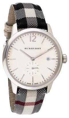 Burberry Horeseferry Watch