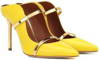 Malone Souliers by Roy Luwolt Maureen leather mules