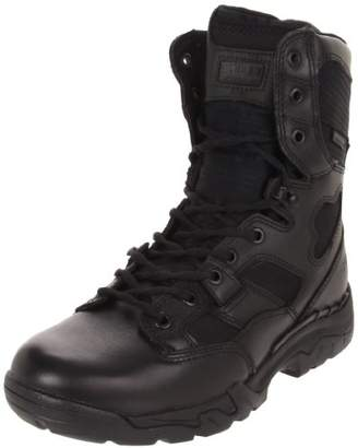 "Bates Footwear 5.11 Men's Winter TacLite 8"" Side Zip Boot"