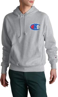 Champion Sublimated Graphic Hoodie