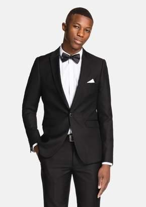 yd. Parisian Machine Wash Skinny Suit