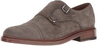 Frye Men's Jones Double Monk Slip-on Loafer