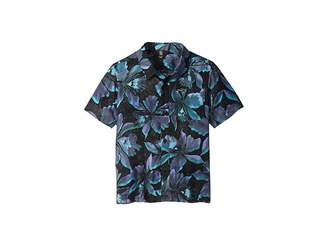 Volcom Resorto Vallarta Short Sleeve (Toddler/Little Kids)