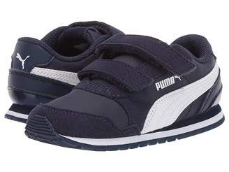 Puma Kids ST Runner v2 NL V (Toddler) 57490016c