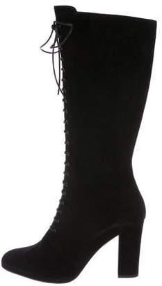 Eugenia Kim Amber Mid-Calf Boots