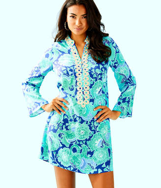 Lilly Pulitzer Gracelynn Stretch Tunic Dress