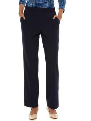 Dana Buchman Women's Pull-On Dress Pants
