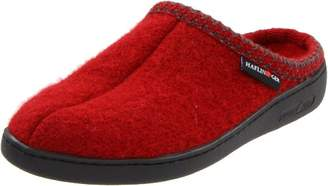 Haflinger AT Classic Hardsole Slipper