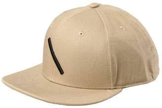 Saturdays NYC Cap - Khaki