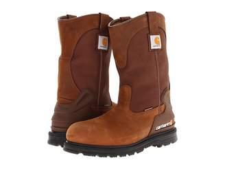 Carhartt 11 Bison Waterproof Work Boot