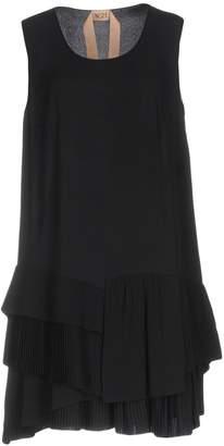 N°21 Ndegree21 Short dresses