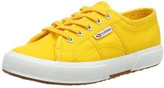 Superga Unisex Kids 2750 JCOT Classic Low-Top Sneakers, ,12.5 Child UK ( EU)