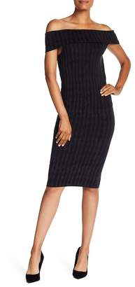 Wolford Striped Dress