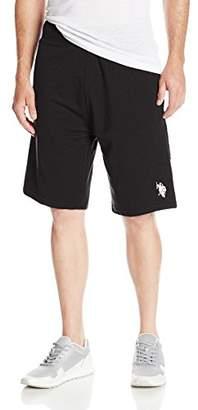 U.S. Polo Assn. Men's Terry Fleece Short