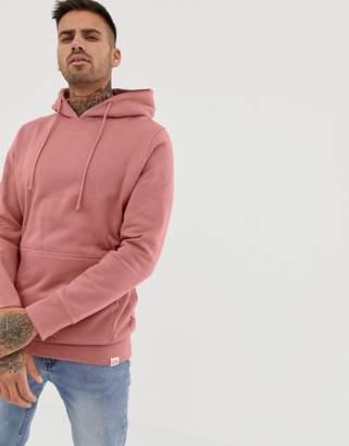 Pull&Bear hoodie in pink