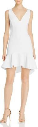 Keepsake Intrigue Panel Dress