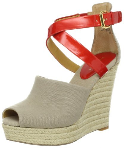 Nine West Women's Cailean Platform Sandal