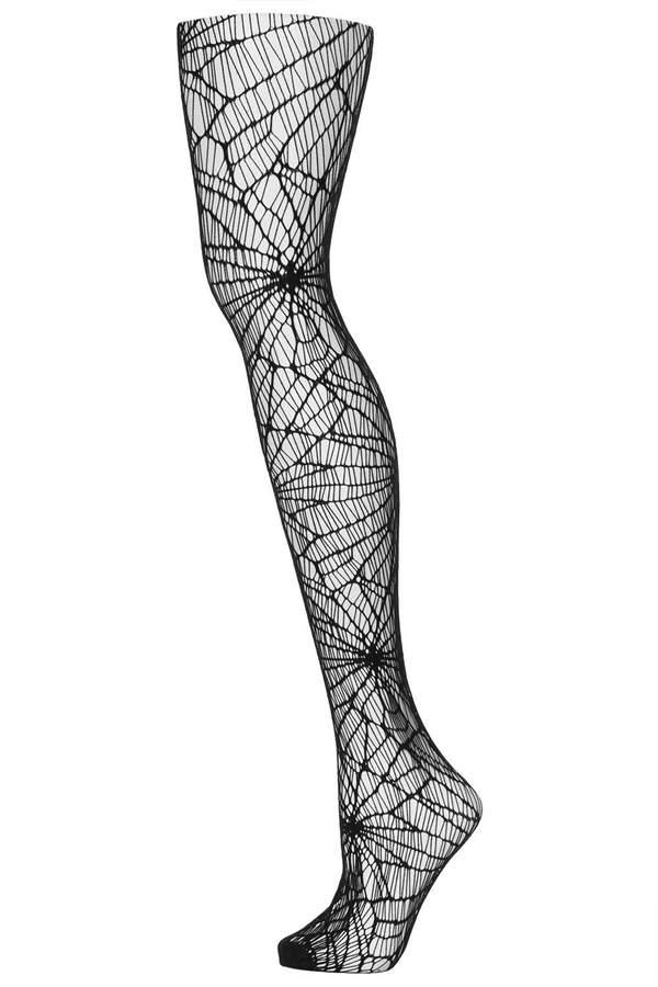 Emilio Cavallini spider tights