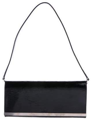 Louis Vuitton Epi Sevigne Clutch