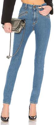 Fiorucci Edie 70's Slim Jean