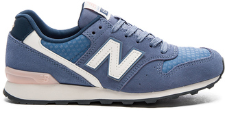 New Balance 696 Summer Utility Sneaker $80 thestylecure.com