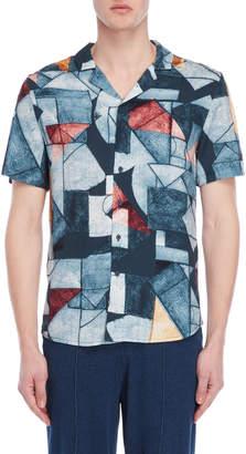 NATIVE YOUTH Olio Short Sleeve Shirt