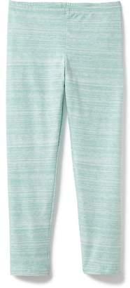 Old Navy Printed Jersey Leggings for Girls