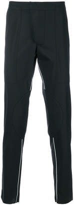 Les Hommes casual trousers