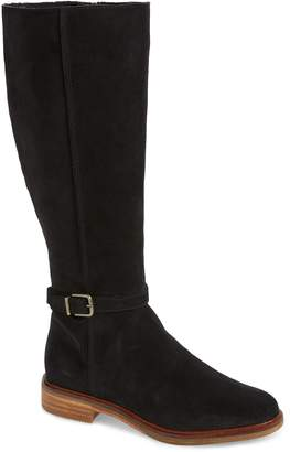 Clarks R) Clarkdale Clad Boot