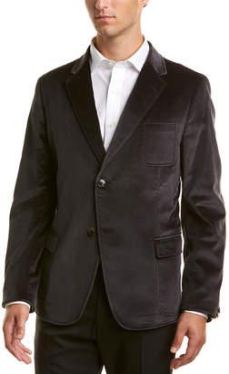 Gucci Velvet Sportscoat