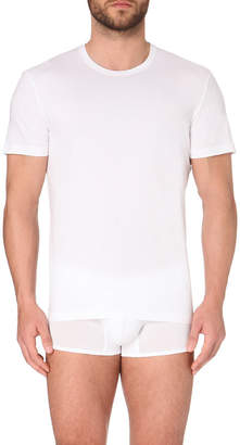 La Perla Seamless crew-neck t-shirt