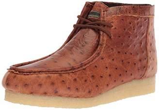 Roper Men's Gum Sticker Ostrich Hiking Shoe