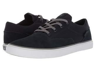 Volcom Draw Lo Suede Shoes
