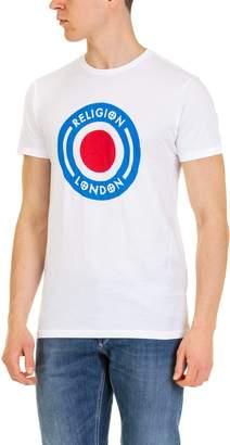 Religion Target Tee