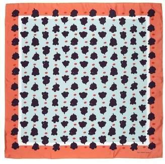 Burberry Square scarf