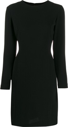 L'Autre Chose long sleeved dress