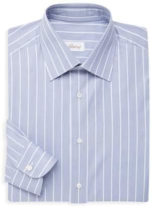 Classic-Fit Stripe Shirt