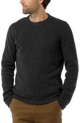 Smartwool Hudson Trail Fleece Crew Sweater - Men's