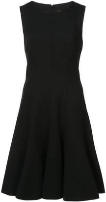 Carolina Herrera A-line dress