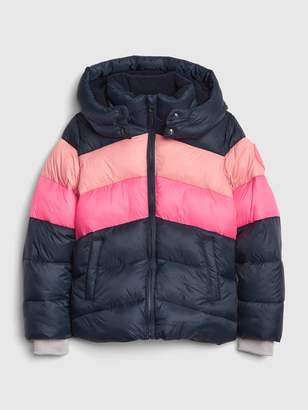 Gap Kids ColdControl Max Puffer