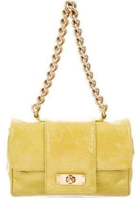 Marc Jacobs Patent Leather Bag