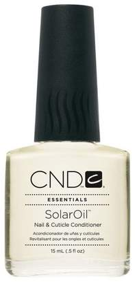 CND Solar Oil Nail Cuticle Conditioner