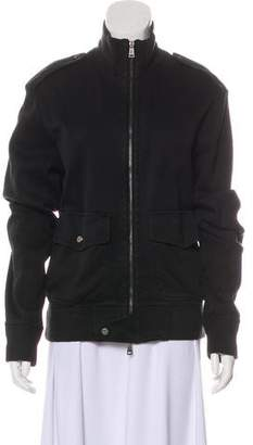 Ralph Lauren Long Sleeve Zip-Up Jacket