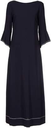 Jucca Contrast Detail Dress