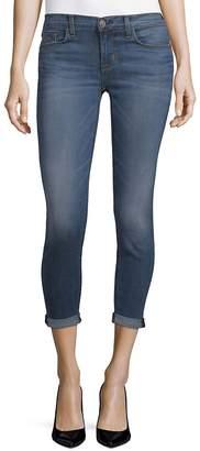 Hudson Women's Skinny Crop Jeans