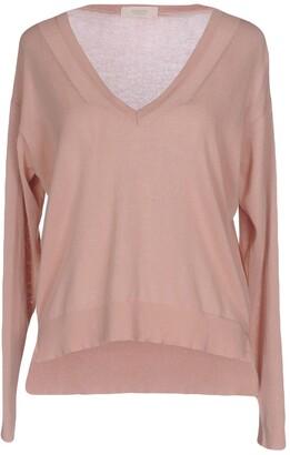 Zanone Sweaters - Item 39798489FA
