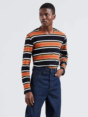 Levi's Long Sleeve Tee T-Shirt